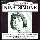 SIMONE Nina - Jazz masters - CD Album