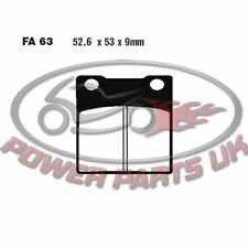 Replacement Part EBC Brake Pads