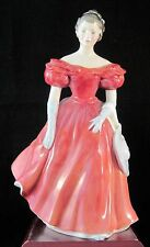 """Royal Doulton Figurine """"Winsome"""" Hn2220"""