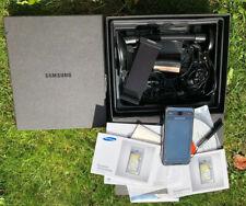 Samsung Omnia SGH i900, wie neu, komplett, nur kurz getestet
