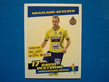 Panini Pro League 2016 n.375 Destorme Waasland-Beveren