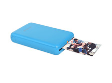 POLAROID Impresora fotográfica - Polaroid Zip, Bluetooth, Azul