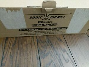 Sonicmodell Nano Skyhunter Kit USED for parts,  PLEASE READ