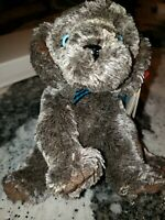 FRISBEE Beanie Baby - RETIRED, MINT CONDITION, DOG