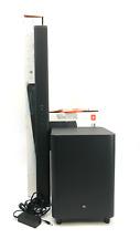 JBL Model Bar 3.1 Home Theater System Soundbar & Wireless Subwoofer #U7977
