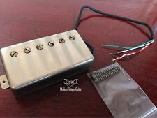 2 - Modern Vintage Guitar AGED RELIC MVG60 Custom SET AlNiCo5 Humbucker Pickups