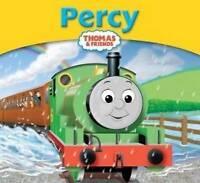Thomas & Friends Percy by Rev. W. Awdry 2017 Paperback