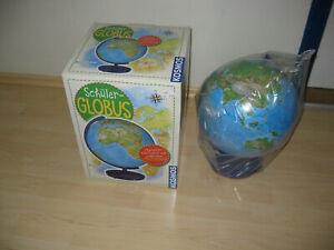 Kosmos Schülerglobus 26cm NEU - Globus