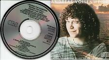 Andreas Vollenweider – ... Behind The Gardens - Behind The Wall  CD Album 1984