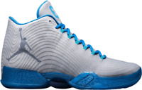Air Jordan 29 xx9 Playoff Grey 6-11.5 749143-104 100% Authentic New Basketball