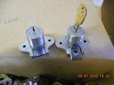 "National Comp X  C8163 ""Diamond Back"" drawer locks"