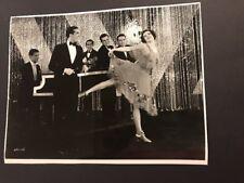 "Joan Crawford Sexy Hollywood Actress VINTAGE Photo 7 1/2"" x 9 1/2"" lot B"