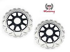 Front Brake Rotor Discs Ducati Diavel 2011-2017 AMG Carbon XDiavel 2016-2018