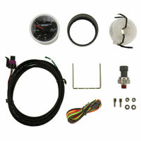 TURBOSMART Boost Gauge - Electric - 0-60 PSI TS-0701-1012