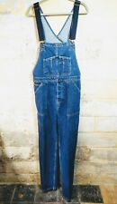 Nautica Jeans Co Men's Overalls XL / Tall, Suspender Style Straps