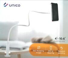 """Supporto per SMARTPHONE flessibile con braccio per telefono cellulare da 4""""-10.6"""