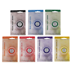 Powdered Food Coloring 1/2 Ounce Choose from 7 Different Powder Colors, LorAnn