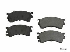 OPparts Ceramic D8583OC Disc Brake Pad