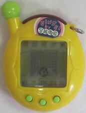 Bandai Tamagotchi Game JINSEL by TMGC Yellow 2004