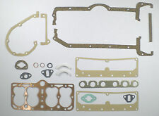FULL HEAD GASKET SET FORD PREFECT POPULAR 1172cc 103E E93A E493A 10 HP 1939-59