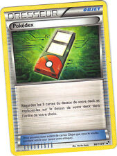 Pokémon n° 98/114 - Dresseur - Pokédex