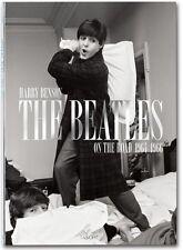 The Beatles On The Road 1964 1966,Harry Benson,Paul McCartney,Lennon SIGNED