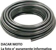Rollo cable vela negro 10 m 7mm 080341 RMS 246490010