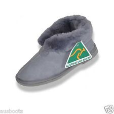 Australian Hand Made Womens sheepskin Ugg Slippers  Boots 5 Colors Available