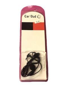 JABRA Universal EarBud Headset | 2.5mm Jack | Verizon Wireless NEW