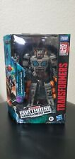 Transformers Generations War for Cybertron Earthrise Deluxe Fasttrack In Hand
