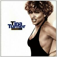 -Simply The Best CD CD Tina Turner New