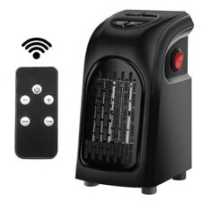 Zen Ultimate Space Heaters Handy Heater on/Off with Timer for Home and Office