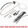 """23.6"""" Fuel Tank Sender Stand Pipe Kit For 12V 3-8KW Diesel Air Heater Thermostat"""