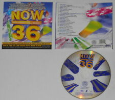 Katy Perry, Usher, Adam Lambert, Nelly, Maroon 5, Daughtry  U.S promo label cd