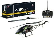C8 Cyclone SH8832 Large 3.5ch Helicopter with Gyro and Spy Camera (faulty)