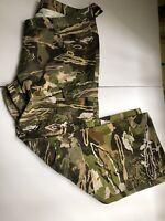 UNDER ARMOUR UA Hunt UA Storm Men's Sz 42 x 30 Pants Camouflage Camo NEW NWT
