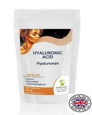 Hyaluronic Acid 50mg Hyaluronan Beauty Capsules