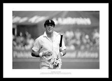 Geoff Boycott England Cricket Legend Photo Memorabilia (950)