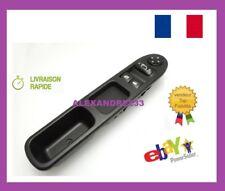Commande Switch Bouton Leve Vitre Pour Citroen C3 Picasso Peugeot 207 CC 6554.QC