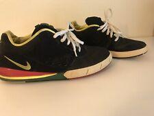 best service e0738 91a58 Classic 2008 Used Worn Size 12 Nike SB Zoom Tre A.D. Rare Rastas