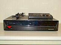 Nordmende Spectra V3000HS High-End VHS-Videorecorder, inkl. FB, 2 Jahre Garantie