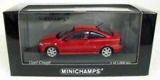 Coches, camiones y furgonetas de automodelismo y aeromodelismo MINICHAMPS Coupe escala 1:43