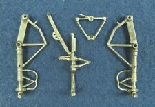 A-26 Invader Landing Gear For 1/48th Scale Monogram Model  SAC 48028