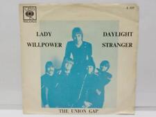 "Gary Puckett & The Union Gap Lady Willpower Singapore 7"" English EP Not LP EP060"