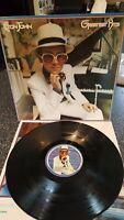 """Elton John """"Greatest Hits"""" 1974 Vinyl LP. (MCA-2128)"""