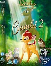 DVD y Blu-ray familias Walt Disney Studios