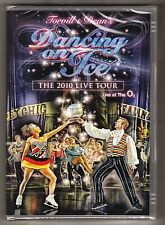 Dancing on Ice The Live Tour 2010 DVD at Live O2 Original UK Rele New Sealed R2