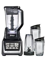 Original Nutri Ninja Blender DUO with Auto-iQ BL642 (Certified Refurbished)