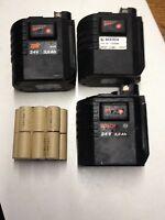 1 bloc batterie SPIT BOSCH BERNER  WURTH  3Ah NI MH  'battery akku bateria