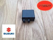 7 Pin Flasher Relay for Suzuki GSR 750 / 600 . For use with LED Indicators
